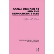 Social Principles and the Democratic State by S. Benn