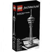 Lego Architecture Seattle Space Needle