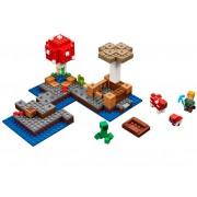 LEGO Insula Ciupercilor (21129)