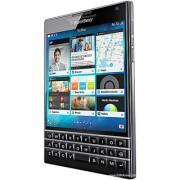 BlackBerry Passport 32GB Black (6 Months Brand Warranty)