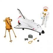 Adventure Planet Space Adventures Vehicle Set 3