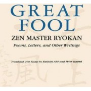 The Great Fool by Ryokan