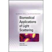 Biomedical Applications of Light Scattering by Adam Wax