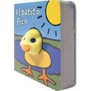 El patito Pico / Pico the Duckling by Klaartje van der Put