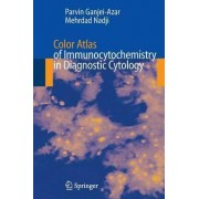 Color Atlas of Immunocytochemistry in Diagnostic Cytology by Parvin Ganjei-Azar