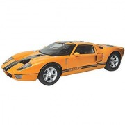 Motormax 1:12 Die-Cast Ford Gt Concept Coupe