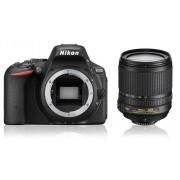 Фотоапарат Nikon D5500 + Обектив 18-105VR