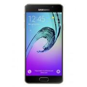 """TELEFON SAMSUNG GALAXY A3 (2016) A310 16GB 4.7"""" GOLD"""