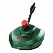 Sistem de accesorii Sistem de curăţat terase DELUXE – maşini de curăţat cu înaltă presiune AQT