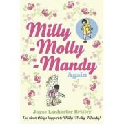 Milly-Molly-Mandy Again by Joyce Lankester Brisley
