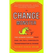 The Change Monster by Jeanie Daniel Duck