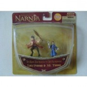 Lucy Pevensie & Mr Tumnus The Lion,The Witch And The Wardrobe.The Chronicles Of Narnia