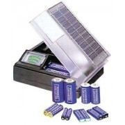 Solar Sales Solar powered USB and battery charger
