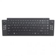 SMK-LINK VP6320 VersaPoint Rechargeable Wireless Media Keyboard