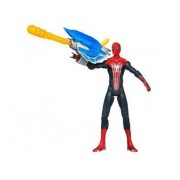 Spider-Man - 38321 - Figurine - Spider-Man Movie - Web Cannon Spider-Man