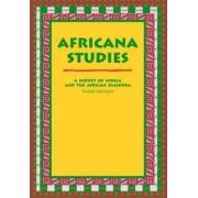 Africana Studies by Mario Azevedo