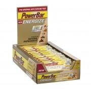PowerBar Energize Bar - 25x55g vanille-amande