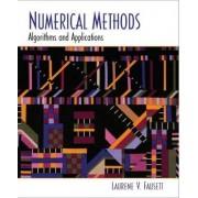 Numerical Methods by Laurene V. Fausett