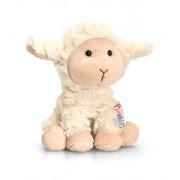Keel Toys - Peluche a forma di agnello, 14 cm, serie Pippins