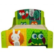 Patut Junior Red Fox & Owl UMPJ01-FOX, 143cm, 3ani+ (Multicolorat)
