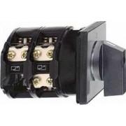 Comutator cu came inversare stea-triunghi 3-poli - 45°-150 a-montaj cu șuruburi - Comutatoare cu came - Harmony k - K150K006YP - Schneider Electric