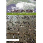 Clear as Mud by Robert B. Olshansky