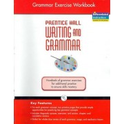 Grammar Exercise Workbook, Grade 8 by Prentice Hall