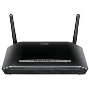D-Link DSL-2750U N300 ADSL Modem Wireless Router Dlink