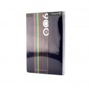 Booq - Booqpad navulling 3-pack, blank grijs
