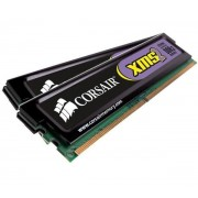 Corsair XMS2 Xtreme Performance - 1 Go (2 x 512 Mo) - DIMM 240 broches - DDR2 - 800 MHz / PC2-6400 - CL5 - 1.9 V