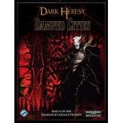 DARK HERESY DAMNED CITIES