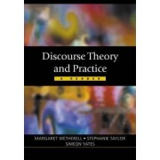 Discourse Theory and Practice by Margaret Wetherell