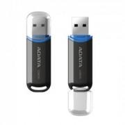 Memorie USB Adata Memorie externa 8GB Classic C906 black AC906-8G-RBK