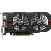Placa video Asus Radeon R7 360 OC V2 2GB DDR5 128Bit