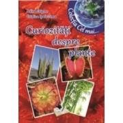 Curiozitati despre plante - Adina Grigore Cristina Ipate-Toma