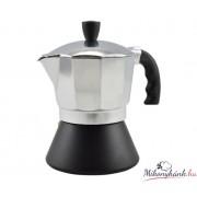 Indukciós Kávéfőző 3 személyes