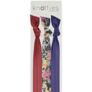 Condition Culture Knotties - Headbands Flower Garden