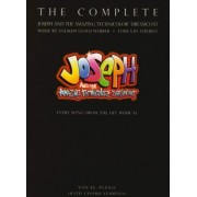 The Complete Joseph and the Amazing Technicolor Dreamcoat