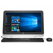COMPUTADOR ALL IN ONE HP CORE i3 TELA LED 22 4GB RAM HD500 WIN10