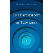 The Psychology of Tzimtzum: Self, Other, and God