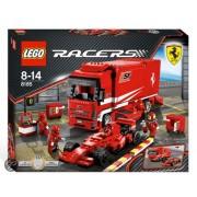 LEGO Racers Ferrari Truck - 8185
