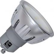 Ledes izzó SMD Szabályozható GU10 7W Meleg Fehér 3000k 230V - Lumen