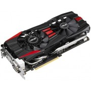 Placa Video ASUS GeForce GTX 780 Ti Direct Cu II, 3GB, GDDR5, 384 bit