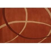 Vlněný koberec DESIGN Life Line d-17, 140x200 cm