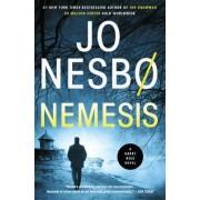 Nemesis by Jo Nesbo