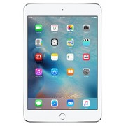 Apple iPad mini 4 16GB Argento
