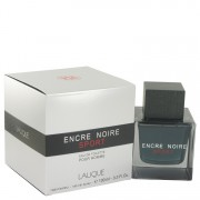 Lalique Encre Noire Sport Eau De Toilette Spray 3.3 oz / 97.59 mL Men's Fragrance 514274