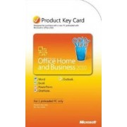 Microsoft MS Office 2010 Home and Business deutsch Vollversion (PKC)