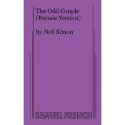 The Odd Couple (Female Version) by Neil Simon