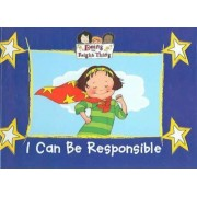 I Can Be Responsible by Jenette Donovan Guntly